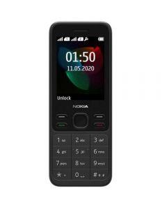 Telefon mobil Nokia 150 (2020), Dual SIM, Negru_1