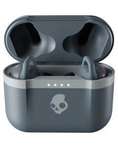 Casti True Wireless Skullcandy Indy Evo, Bluetooth, Chill Gray_1