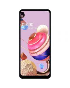 Telefon mobil LG K51s, 64GB, Dual SIM, Titanium_2