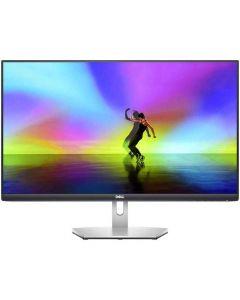 """Monitor LED IPS Dell S2721HN, 27"""", Full HD, Argintiu_1"""