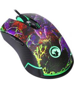 Mouse gaming Marvo G929, Negru_1