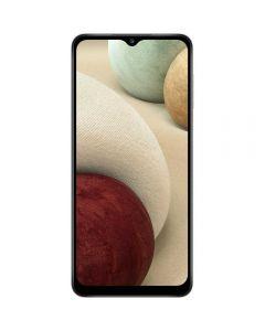 Telefon mobil Samsung Galaxy A12, 128GB, 4GB, Dual SIM, Alb_1