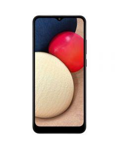 Telefon mobil Samsung Galaxy A02s, 32GB, Dual SIM, Negru_1
