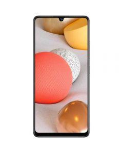 Telefon mobil Samsung Galaxy A42 5G, 128GB, 4GB, Dual SIM, Prism Dot White_1