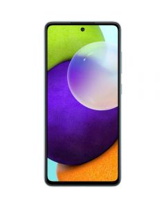 Telefon mobil Samsung Galaxy A52, 128GB, 6GB, Dual SIM, Awesome Blue_1
