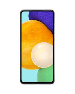 Telefon mobil Samsung Galaxy A52 5G, 256GB, 8GB, Dual SIM, Awesome Black_1