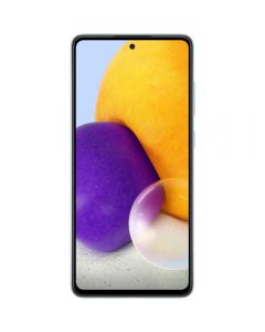 Telefon mobil Samsung Galaxy A72, 128GB, 6GB, Dual SIM, Awesome Blue_1