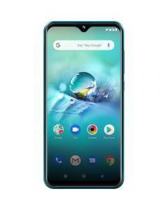 Telefon mobil Allview Soul X7 Style, 64GB, 4GB, Dual SIM, Turcoaz_1