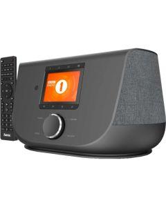 Internet Radio Hama DIR3300SBT, Bluetooth, DAB/DAB+, 20W, Negru_1