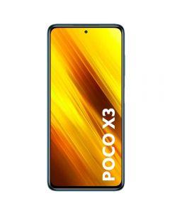 Telefon mobil Xiaomi Poco X3, 128GB, 6GB, Dual SIM, Colbalt Blue_1