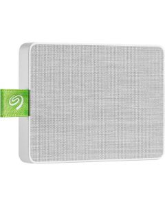 SSD Extern Seagate Ultra Touch 500GB, USB 3.0, Type-C, Alb_1