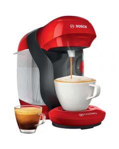 Espressor Bosch Tassimo Style TAS1103, 1400 W, 0.7 l, Rosu