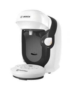 Espressor Bosch Tassimo Style TAS1104, 1400 W, 0.7 l, Alb