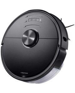 Aspirator robot Roborock S6 MaxV, Mop, Wi-Fi, 0.46 L, 66 W, Negru
