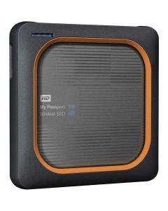 SSD extern WD My Passport, Wireless. 2TB, Negru_1