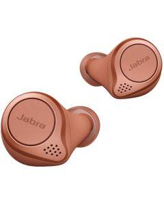 Casti True Wireless Jabra Elite Active 75t, ANC, Sienna_1