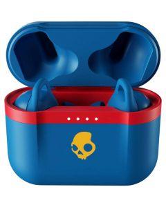 Casti True Wireless Skullcandy Indy Evo, Bluetooth, 92 Blue _1