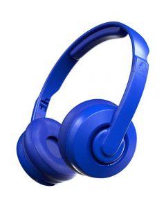 Casti Audio On-Ear Skullcandy Cassette, Bluetooth, Cobalt Blue_1