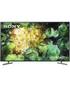 elevizor Smart LED, Sony 55XH8196, 139 cm, Ultra HD 4K, Android_1