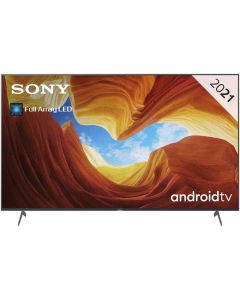 Televizor Smart LED, Sony 55XH9077, 139 cm, Ultra HD 4K, Android_1