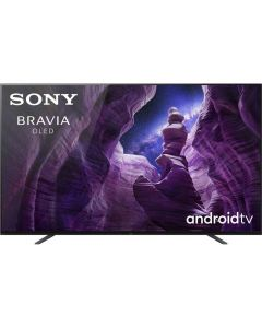 Televizor Smart OLED, Sony 65A8, 164 cm, Ultra HD 4K, Android_1