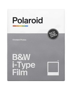 Film B&W Polaroid pentru i-Type_001