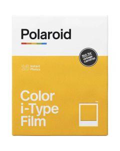 Film Color Polaroid pentru i-Type, Double Pack_001