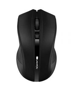 Mouse Canyon CNE-CMSW05B, Wireless, Negru_1