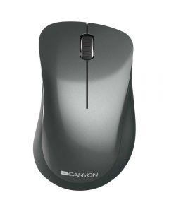 Mouse Canyon CNE-CMSW11B, Wireless, Negru_1