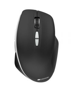 Mouse Canyon CNS-CMSW21B, Wireless, Verde_1