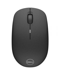 Mouse wireless Dell WM126, Negru_1