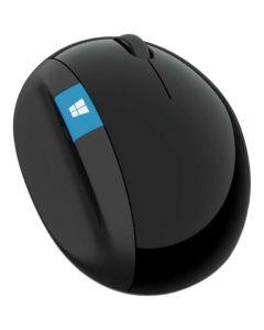 Mouse Microsoft Sculpt Ergonomic, Wireless, Negru_1