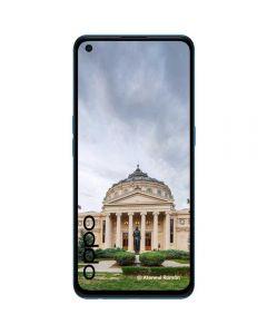 Telefon mobil Oppo Reno 5 5G, 128GB, 8GB, Dual SIM, Astral Blue_1