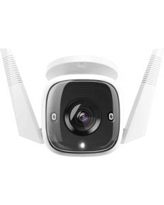 Camera supraveghere smart TP-Link Tapo C310, Wi-Fi, Quad HD, NIght Vision, Alb_1