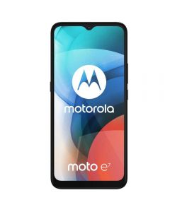 Telefon mobil Motorola Moto E7, 32GB, 2GB RAM, Dual SIM, Mineral Grey_1