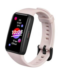 Smartband fitness Honor Band 6, Coral Pink_1