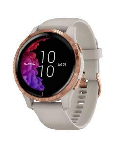 Smartwatch Garmin Venu, Sand Rose Gold_1