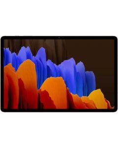"""Tableta Samsung Galaxy Tab S7 Plus, 12.4"""", Octa Core, 128GB, 6GB RAM, Wi-Fi, Mystic Bronze_1"""