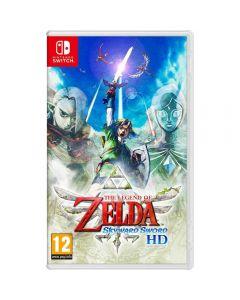 Nintendo Switch The Legend of Zelda: Skyward Sword HD_001