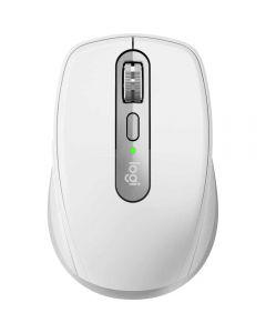 Mouse gaming Logitech MX Anywhere 3 for Mac, Bluetooth, Alb_1