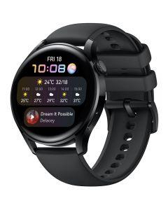 Huawei Watch 3 Black_1