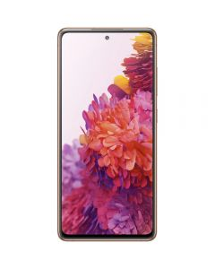 Samsung Galaxy S20 FE Orange_1