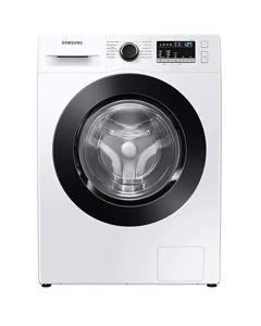 Masina de spalat rufe Samsung WW90T4040CE/LE, 1400 RPM, 9 kg, Motor Digital Inverter, Smart Check, Clasa D, Alb
