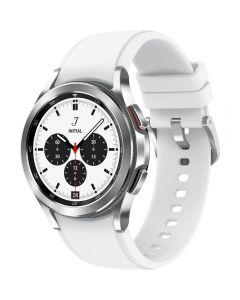 Galaxy Watch 4 Classic 42mm Argintiu_1