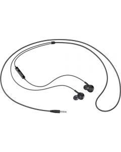 Casti audio In-Ear Samsung EO-IA500BBEGWW, Negru