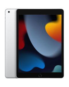 """Apple iPad 9 (2021) 10.2"""" 256GB Wi-Fi Silver_1"""
