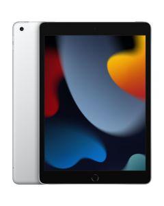 "Apple iPad 9 (2021) 10.2"" 64GB Wi-Fi+Cellular Silver_1"