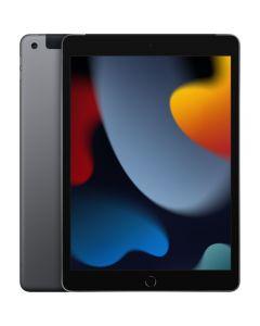 "Apple iPad 9 (2021) 10.2"" 256GB Wi-Fi+Cellular Gri_1"