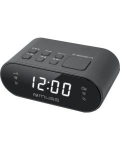 Radio cu ceas Muse M-10_1