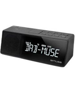 RADIO MUSE DAB M-172 DBT, DAB+ / FM RDS_1